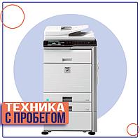 МФУ А3 SHARP MXM264N (MXM264N)