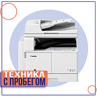 МФУ А3 МОНОХРОМНОЕ CANON IR 2204F (0913C003), Б.У