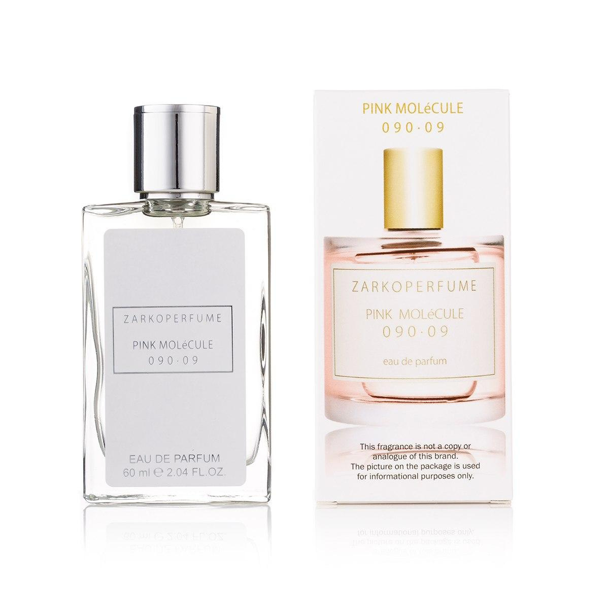 60 мл парфум Zarkoperfume Pink Molécule 090.09 (унісекс)