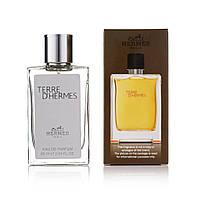 60 мл парфюм спрей Hermes Terre D`Hermes (м)