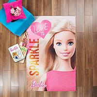 Коврик TAC Disney Barbie Sparkle 120х180см