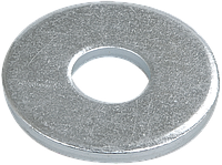 Шайба плоская усиленная M10, ИЕК [CLP1M-SHU-10]
