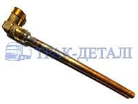 5320-1311168 Кутник бачка розширювального (стар/зр) з трубкою