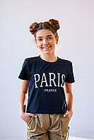 Трикотажная детская футболка PARIS