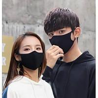 Защитная маска. Для защиты от пыли и других раздражителей.