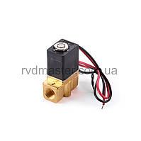 Клапан с электроприводом 2P-08-12V, фото 1