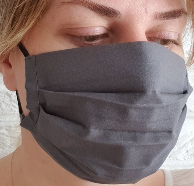 Многоразовая защитная маскадля лица