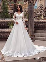 Свадебное платье модель KaVi 50