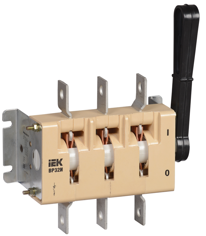 Выключатель-разъединитель ВР32И-35А30220 250А, иек [srk01-100-250]