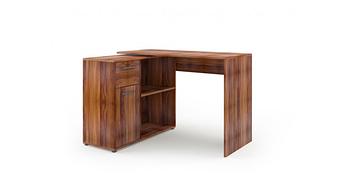 Компьютерный угловой стол Сноб, Дуб сонома