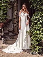 Свадебное платье модель KaVi 51