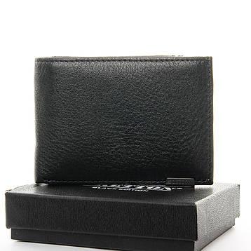 Мужской кошелек BE Мужской BRETTON 168-24C черный, фото 2