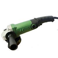 Кутова шліфувальна машина Craft-tec PXAG-225 (125mm, 1200W)