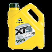 Моторное масло BARDAHL XTS 5W40 4л. 36892