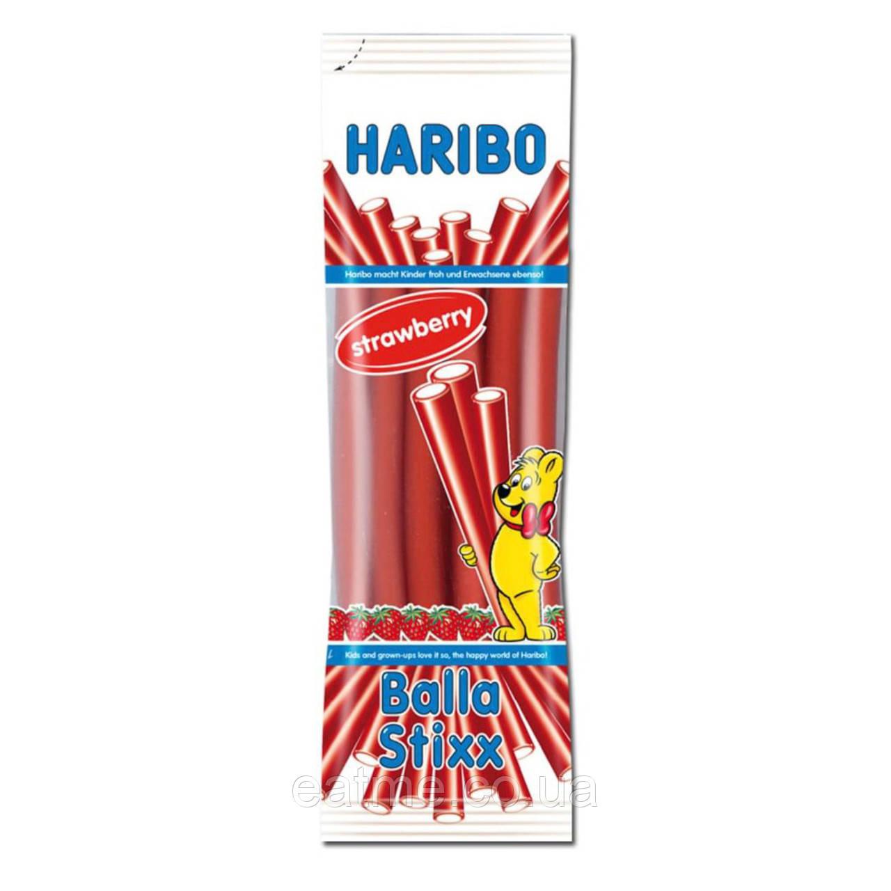 Haribo Balla Stixx Клубника