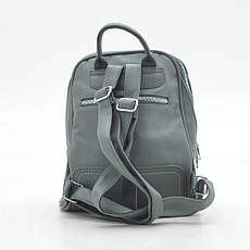 Рюкзак 8691 зеленый, фото 3