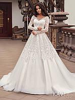 Свадебное платье модель KaVi 62