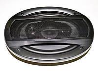 Автомобильные колонки динамики Pioneer SP-6995 Овалы 600 Вт