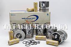Поршень двз,км-т (ST. 4 mm) (613 EII) TATA Motors