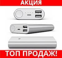Портативное зарядное Power Bank Mi 16000 mAh!Хит цена