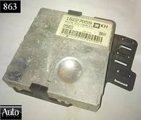 Электронный блок управления (ЭБУ) Opel Corsa Tigra 1.6 95-98г (X16XEL)