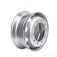 Диск колесный R22.5x9.00 SRW для грузовика PCD 10x335 DIA 281 ET 175