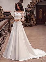 Свадебное платье модель KaVi 69
