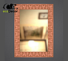 Рама для картины белая с золотом Lucknow R3, фото 7