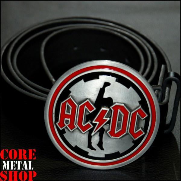 Ремень ACDC
