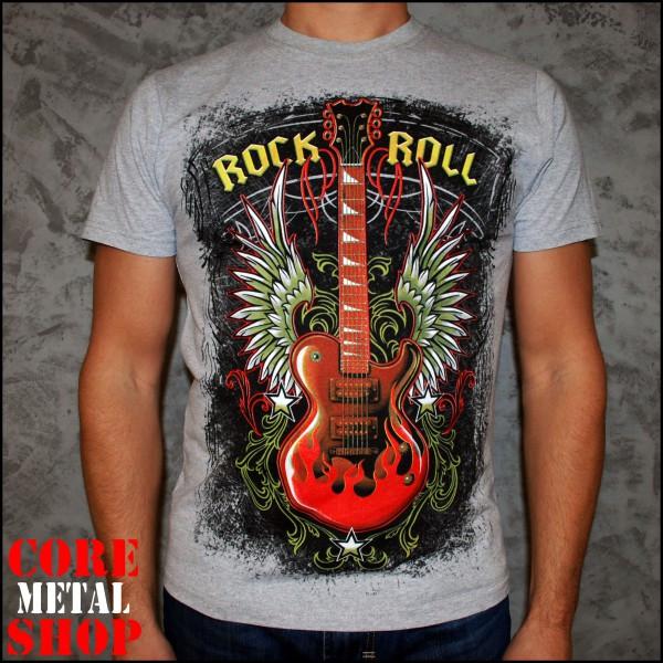 Футболка Rock 'n' Roll