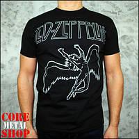 Футболка Led Zeppelin Black, фото 1