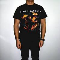 Футболка Black Sabbath 13, фото 1