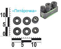 Ремкомплект амортизатора переднего ВАЗ 2101-07 (шарниры и втулки на 2 амор-ра) Экстрим Sevi