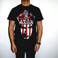 Футболка Marilyn Manson Corona, фото 1