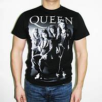 Футболка Queen, фото 1