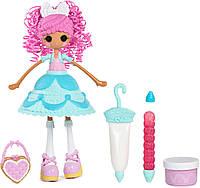 """Набір з лялькою LALALOOPSY GIRLS серії """"Lalabration"""" - ГЛАЗУРИНА (з аксесуарами), фото 1"""