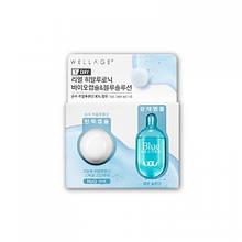 Био-капсула с гиалуроновой кислотой Wellage Real Hyaluronic One Day Kit