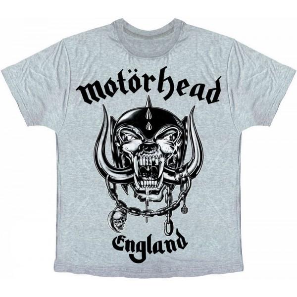 Футболка Motorhead