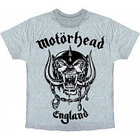 Футболка Motorhead, фото 1