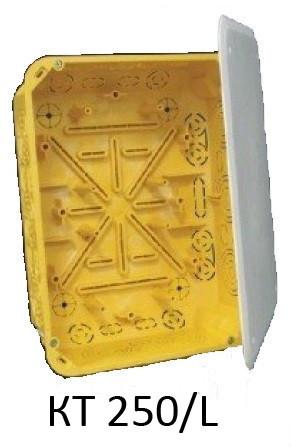 Коробка распределительная KOPOS KT 250/L
