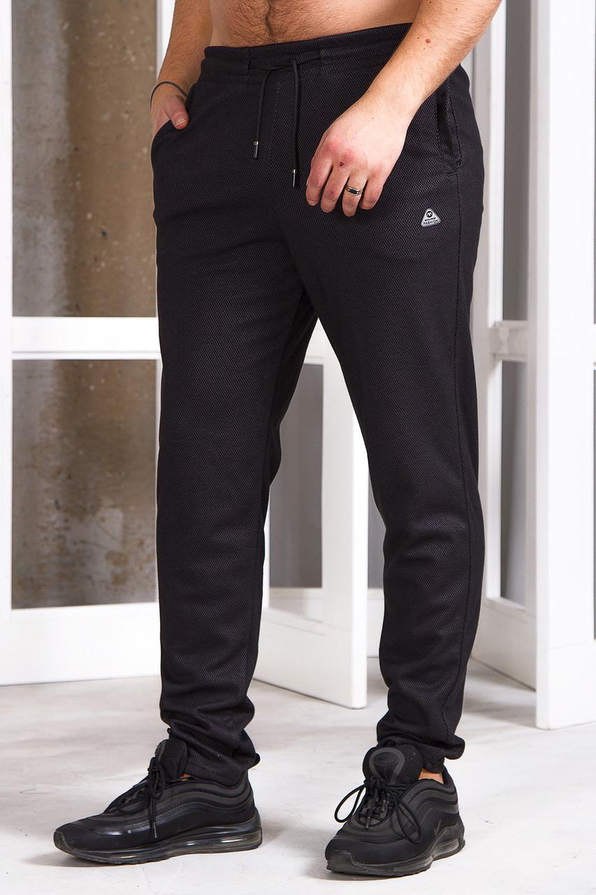 Мужские штаны 745 черные