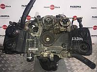 Двигатель Subaru Forester, Impreza, Legacy, объём 2.0 EJ-20, 2007-2012