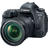 Canon EOS 6D Mark II kit 24-105 IS STM ( на складе )