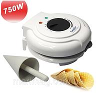 Sale! Вафельница SONIFER cone maker SF-6034