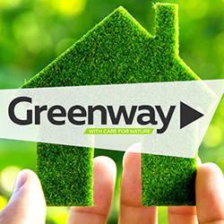 ЭКО товары для дома Greenway