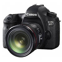 Фотоаппарат Canon EOS 6D kit 24-70mm IS ( на складе )