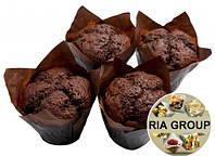 Смесь для шоколадных маффинов, смесь для шоколадных кексов, смесь для шоколадных основ тортов.