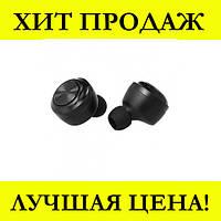 Беспроводные наушники Aspor Air Twins A6 TWS Bluetooth-гарнитура с боксом