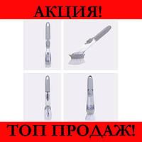 Щетки для мытья посуды DTMA
