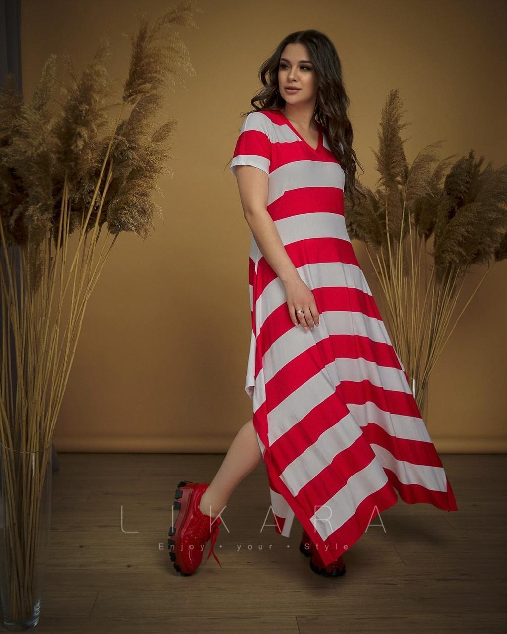 Платье вискозное Турция